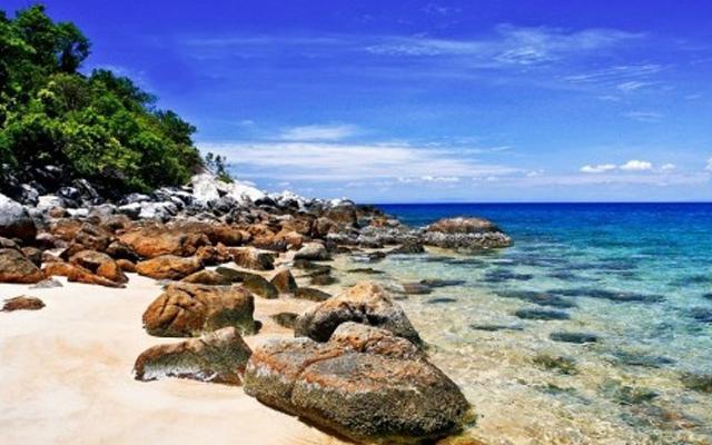 Cù lao Chàm - địa điểm tham quan du lịch nổi tiếng tại Đà Nẵng