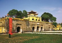 Những địa điểm tham quan du lịch Hà Nội không thể bỏ qua trong năm 2021