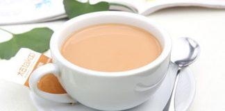 Du lịch Myanmar: Thưởng thức tách trà sữa Myanmar khó quên